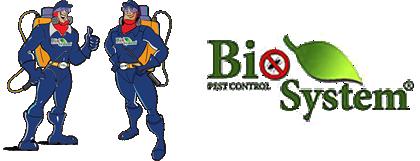 BioSystem Dedetizadora