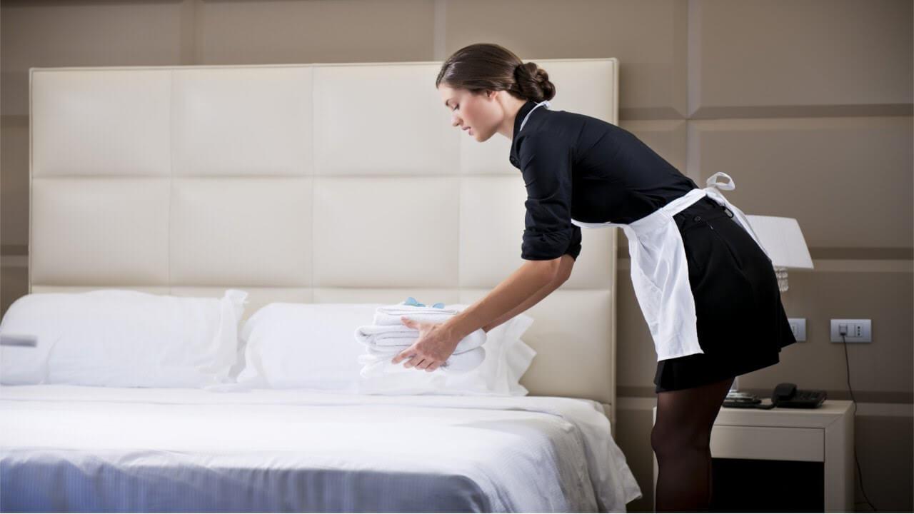 Dedetização para hotéis