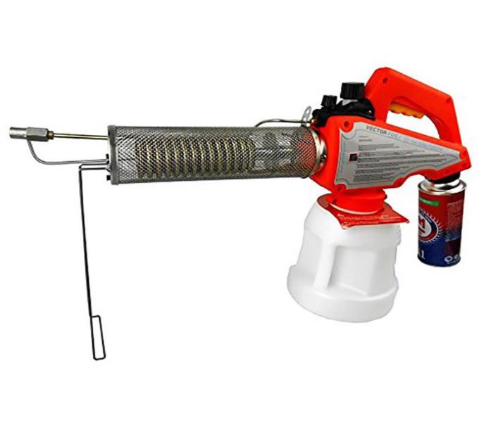 Dedetizadora de mosquito - KB 100 mini termonebulizador