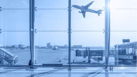 Empresa de dedetização para aeroportos