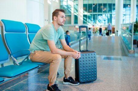 Contrato de dedetização para aeroportos