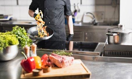 Serviço de dedetização para restaurantes