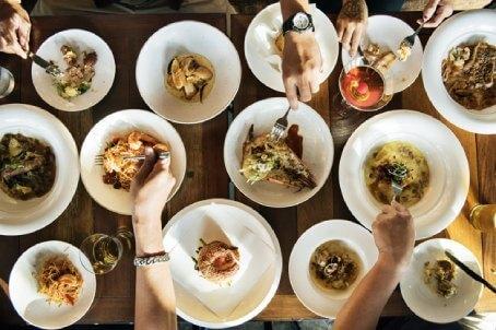 Solicite o Contrato de dedetização para restaurantes